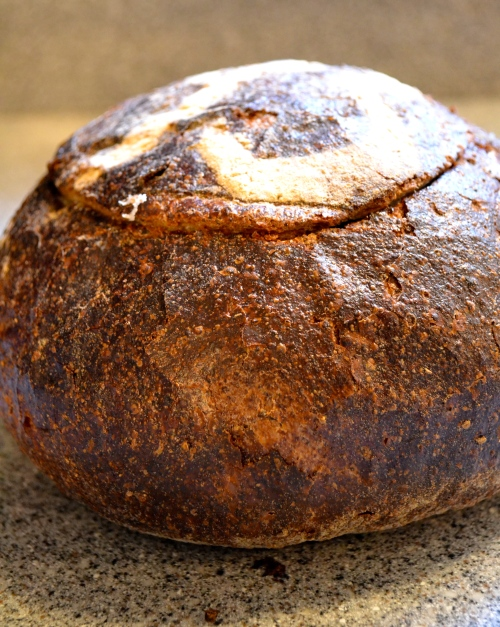 pain au siegle