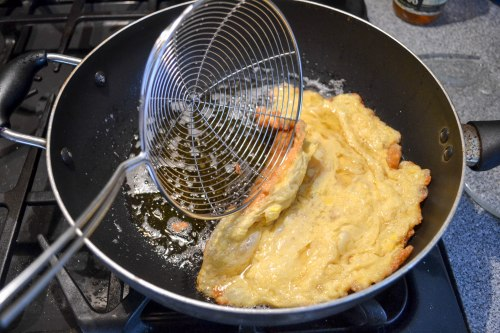 thai omelette-6