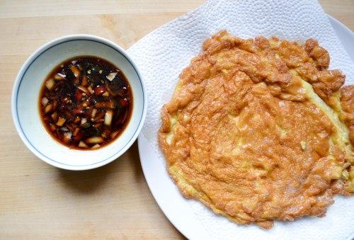 thai omelette-8