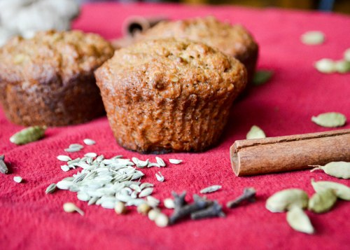 masala muffins-4