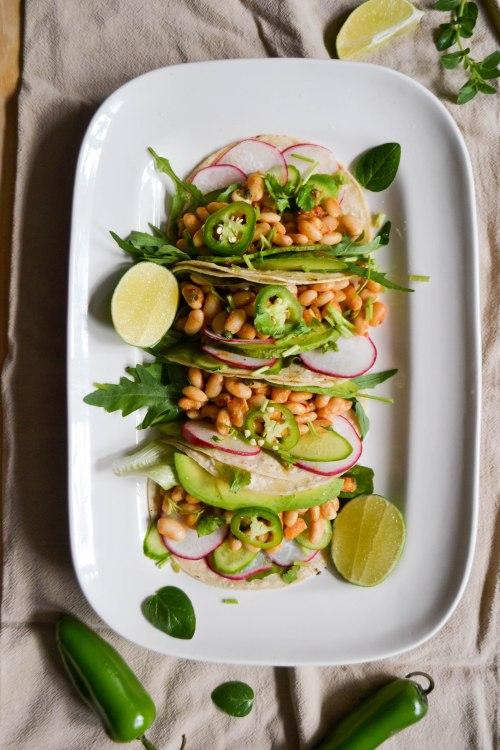 white bean tacos-1